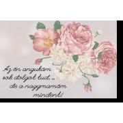 Nagymamám-rózsás